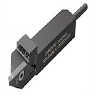 山特维克小零件外圆槽刀刀具CoroCut XS