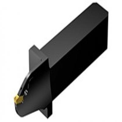 山特维克大直径端面槽刀CoroCut® QF