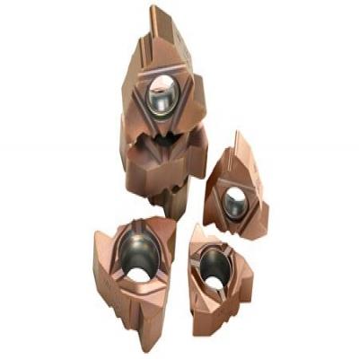 山特维克螺纹车刀片和材质