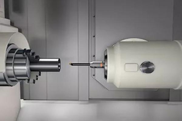 山特维克刀具用于车削加工的高精度液压夹头CoroChuck 935